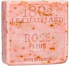 Düfte, Parfümerie und Kosmetik Seife Rose - Le Chatelard 1802 Soap Miel & Acacia Rose Flowers