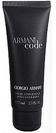 Giorgio Armani Armani Code - After Shave Balsam — Bild N1