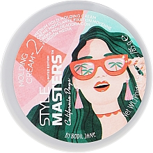 Düfte, Parfümerie und Kosmetik Modellierende Haarcreme Mittlerer Halt - Revlon Professional Style Masters Molding Cream California Days