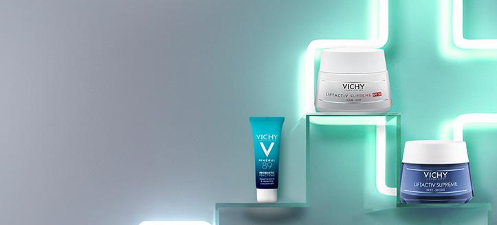Hol Dir MINÉRAL 89 PROBIOTIC FRACTIONS 10 ml beim Kauf von Promotion-Dermokosmetik für das Gesicht