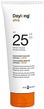 Düfte, Parfümerie und Kosmetik Wasserfeste Sonnenschutzlotion LSF 25 - Daylong Ultra Cream SPF25