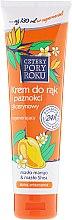 Düfte, Parfümerie und Kosmetik Handcreme - Pharma CF Cztery Pory Roku Hand Cream