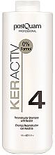 Düfte, Parfümerie und Kosmetik Keratin Shampoo - PostQuam Keractiv Reconstructor Shampoo With Keratin