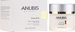 Düfte, Parfümerie und Kosmetik Liftingcreme für das Gesicht mit Peptiden - Anubis Effectivity Tenso Gold