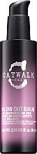 Düfte, Parfümerie und Kosmetik Haarspülung für glattes und kräftiges Haar - Tigi Catwalk Sleek Mystique Blow Out Balm