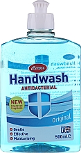 Düfte, Parfümerie und Kosmetik Antibakterielle flüssige Handseife - Certex Antibacterial Original Handwash
