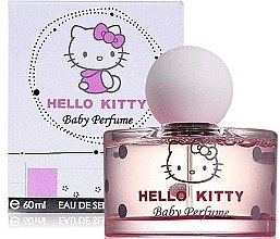 Düfte, Parfümerie und Kosmetik Koto Parfums Hello Kitty Baby Perfume - Eau de Toilette