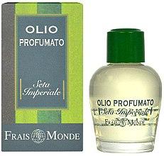 """Düfte, Parfümerie und Kosmetik Parfümiertes Öl """" Imperial Silk"""" - Frais Monde Imperial Silk Perfume Oil"""