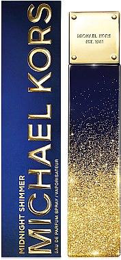 Michael Kors Midnight Shimmer - Eau de Parfum — Bild N1