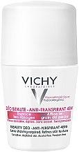 Düfte, Parfümerie und Kosmetik Deodorant - Vichy Deodorant Anti-Transpirant 48H