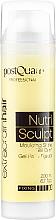 Düfte, Parfümerie und Kosmetik Feuchtigkeitsspendendes Haargel für mehr Glanz - PostQuam Extraordinhair Nutri Sculpt Moduling Shine Gel Gum