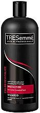 Düfte, Parfümerie und Kosmetik Revitalisierendes und schützendes Shampoo für gefärbtes Haar - Tresemme Color Revitalise Shampoo