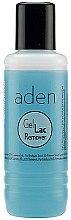 Düfte, Parfümerie und Kosmetik Gel Nagellackentferner - Aden Cosmetics Gel Lac Remover