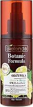Düfte, Parfümerie und Kosmetik Haarpflegespray Hopfen & Schachtelhalm - Bielenda Botanic Formula Horsetail & Hops Spray Conditioner