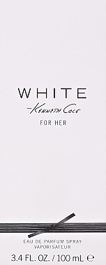 Kenneth Cole White for Her - Eau de Parfum  — Bild N3