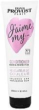 Düfte, Parfümerie und Kosmetik Haarspülung für gefärbtes Haar - Franck Provost Paris Jaime My Hair Conditioner