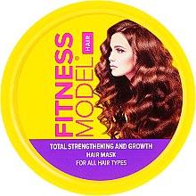 Düfte, Parfümerie und Kosmetik Haarmaske für Stärkung und Wachstum - Fito Kosmetik Fitness Model