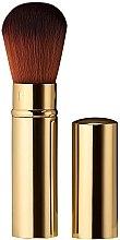 Düfte, Parfümerie und Kosmetik Rouge- & Puderpinsel - Oriflame Giordani Gold