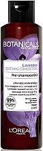 Düfte, Parfümerie und Kosmetik Shampoo - L'Oreal Paris Botanicals Lavender Pre-Shampoo Oil