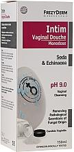 Düfte, Parfümerie und Kosmetik Intimwaschmittel mit Soda und Purpur-Sonnenhut - Frezyderm Intim Vaginal Douche Soda & Echinacea Ph 9.0