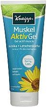 Düfte, Parfümerie und Kosmetik Kühlgel mit Arnika - Kneipp Arnica Muscle Active Gel