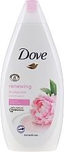 Düfte, Parfümerie und Kosmetik Duschgel mit Rosenöl - Dove Renewing Shower Gel
