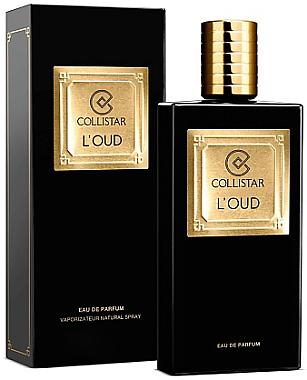 Collistar L'oud - Eau de Parfum  — Bild N1
