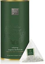 Düfte, Parfümerie und Kosmetik Entspannender Bio Kräutertee mit Süßholzwurzel und Sternanis - The Ritual of Dao Organic Tea