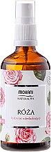 Düfte, Parfümerie und Kosmetik Rosenhydrolat - Mohani Natural Spa Rose Flower Hydrolate
