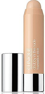 Foundation Stick - Clinique Chubby In The Nude Foundation Stick — Bild N1
