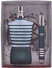 Düfte, Parfümerie und Kosmetik Jean Paul Gaultier Le Male - Kosmetikset (Eau de Toilette/125ml + Mini/10ml)