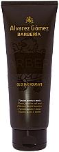 Düfte, Parfümerie und Kosmetik Alvarez Gomez Agua De Colonia Concentrada Barberia - Duschgel