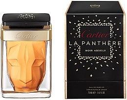 Düfte, Parfümerie und Kosmetik Cartier La Panthere Noir Absolu - Eau de Parfum