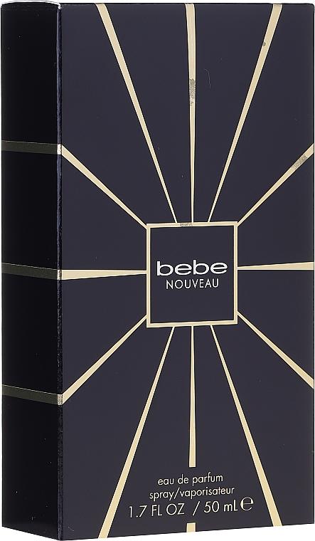 Bebe Nouveau - Eau de Parfum — Bild N1