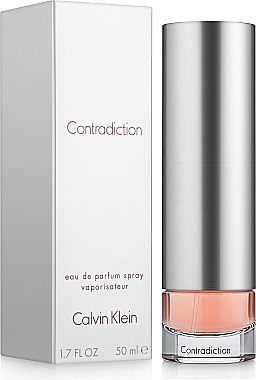 Calvin Klein Contradiction For Women - Eau de Parfum
