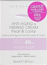 Düfte, Parfümerie und Kosmetik Gesichtspflegeset - Byphasse Anti-aging (Gesichtscreme 50ml + Lippenbalsam 4.8g)