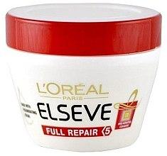 Düfte, Parfümerie und Kosmetik Jasmine Maske für erschöpftes Haar - L'Oreal Paris Elseve Full Repair 5 Mask