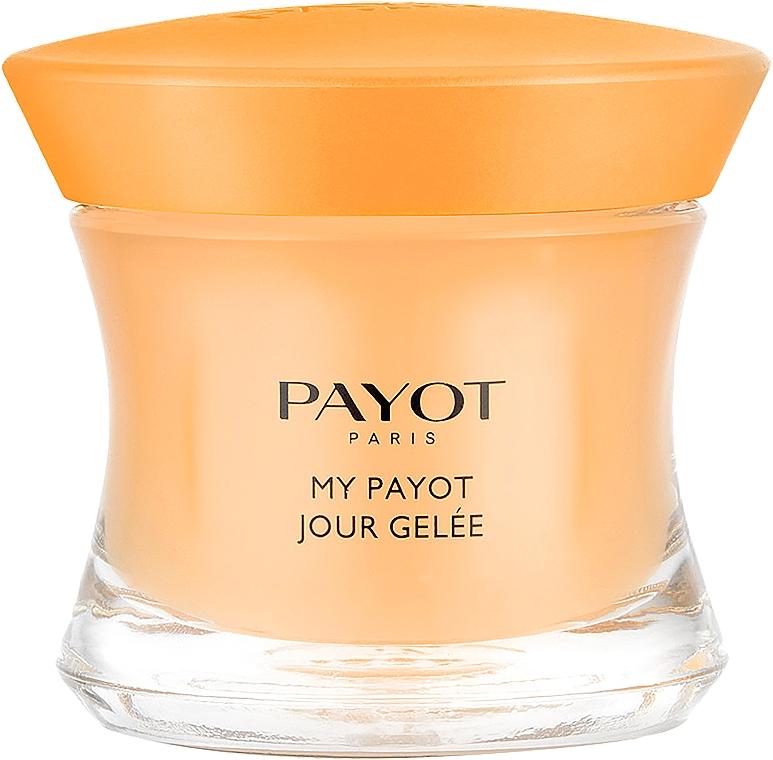 Energiespendendes Gelee für mehr Ausstrahlung - Payot My Payot Jour Gelle — Bild N2