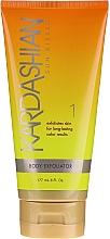 Düfte, Parfümerie und Kosmetik Körperpeeling zur Beschleunigung der Bräunung - Australian Gold Kardashian Sun Kissed Body Buffer Exfoliator