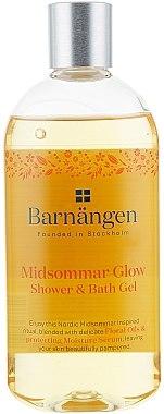 Bade- und Duschgel mit Blütenölen - Barnangen Nordic Rituals Midsommar Glow Shower & Bath Gel — Bild N1