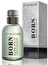 Düfte, Parfümerie und Kosmetik Vittorio Bellucci Born Holm Extreme Collection - Eau de Toilette