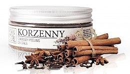 Düfte, Parfümerie und Kosmetik Zuckerpeeling für den Körper mit Gewürzen - Fresh&Natural Sugar Body Peeling