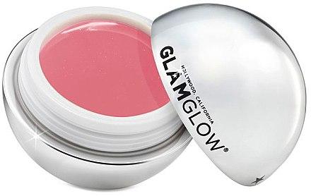Lippenbalsam - Glamglow Poutmud Love Scene Wet Lip Balm — Bild N1