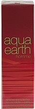 Masaki Matsushima Aqua Earth Homme - Eau de Toilette — Bild N2