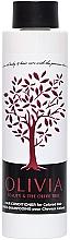 Düfte, Parfümerie und Kosmetik Pflegender Conditioner für gefärbtes Haar - Olivia Beauty & The Olive Tree Hair Conditioner Colored Hair
