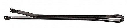 Haarnadeln schwarz 4cm. - Lussoni Hair Grips Black — Bild N1