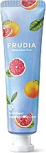 Düfte, Parfümerie und Kosmetik Pflegende Handcreme mit Grapefruitextrakt - Frudia My Orchard Grapefruit Hand Cream