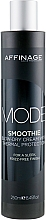 Düfte, Parfümerie und Kosmetik Glättende Föhncreme mit Hitzeschutz - Affinage Mode Smoothie Blow-Dry Cream