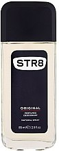Düfte, Parfümerie und Kosmetik STR8 Original - Parfümiertes Körperspray