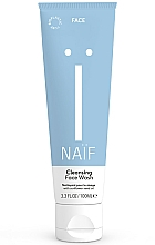 Düfte, Parfümerie und Kosmetik Pflegendes Gesichtsreinigungsgel - Naif Cleansing Face Wash